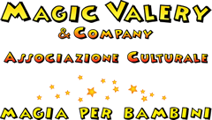 Associazione culurale Magic Valery and Company logo